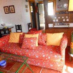 Отель Molino El Vinculo Вилла разные типы кроватей фото 7