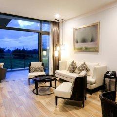 Отель Montgomerie Links Villas 4* Стандартный номер с различными типами кроватей фото 3