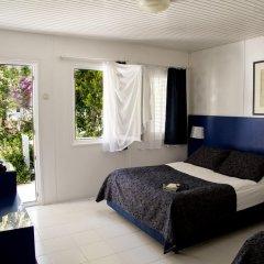 Blue & White Hotel комната для гостей фото 3