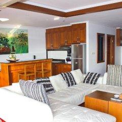 Отель Patong Tower Holiday Rentals в номере фото 2