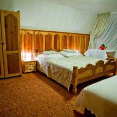 Отель Polakówka Поронин комната для гостей фото 3