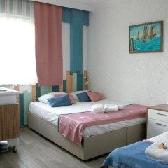AlaDeniz Hotel 2* Номер категории Премиум с различными типами кроватей фото 2