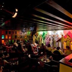 Sheraton Mexico City Maria Isabel Hotel развлечения
