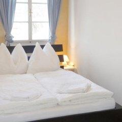 Отель Appartement City Австрия, Зальцбург - отзывы, цены и фото номеров - забронировать отель Appartement City онлайн комната для гостей фото 4