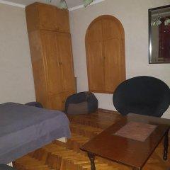Отель Guesthouse on Machabeli 20 Апартаменты с различными типами кроватей фото 19