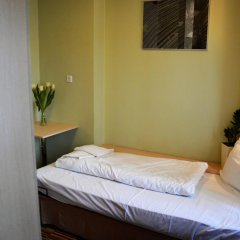 Отель Akira Bed&Breakfast 3* Стандартный номер с различными типами кроватей фото 3