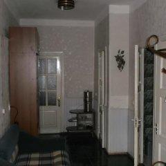 Отель Nika Guest house 2* Стандартный номер с различными типами кроватей (общая ванная комната) фото 13