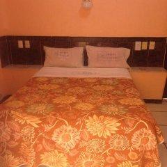 Hotel Gallo Rubio 2* Стандартный номер с различными типами кроватей фото 3