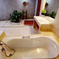 Hotel La Villa Khon Kaen 3* Номер Делюкс с двуспальной кроватью фото 3