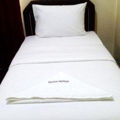 Dana Hotel Стандартный номер с различными типами кроватей фото 2