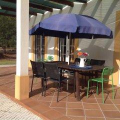 Отель Villa Herdade de Montalvo интерьер отеля фото 2