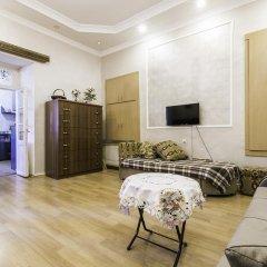 Апартаменты Giorgi's Place комната для гостей фото 3