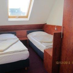 Hotel Haus Rheinblick 2* Стандартный номер фото 2