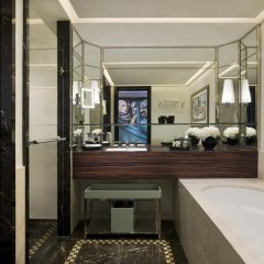 Prince de Galles, a Luxury Collection hotel, Paris 5* Номер категории Эконом с различными типами кроватей фото 3