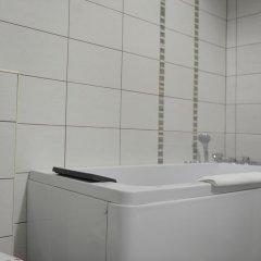 Отель Centar Balasevic Сербия, Белград - отзывы, цены и фото номеров - забронировать отель Centar Balasevic онлайн ванная фото 2