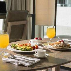 Nobu Hotel Miami Beach 5* Номер Делюкс с различными типами кроватей фото 3