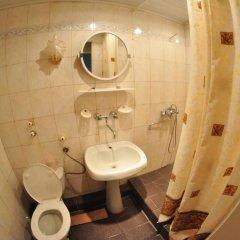 Гостиница Tourist Hotel Украина, Харьков - отзывы, цены и фото номеров - забронировать гостиницу Tourist Hotel онлайн ванная