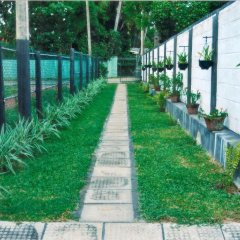 Отель Asiri apartments Шри-Ланка, Негомбо - отзывы, цены и фото номеров - забронировать отель Asiri apartments онлайн