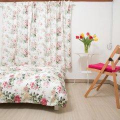 Отель Cheongdam Guest House 2* Стандартный номер с различными типами кроватей фото 4