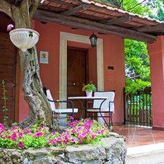 Отель La Dolce Casetta Италия, Гроттаферрата - отзывы, цены и фото номеров - забронировать отель La Dolce Casetta онлайн фото 17