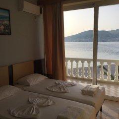 Отель Dodona Албания, Саранда - отзывы, цены и фото номеров - забронировать отель Dodona онлайн комната для гостей
