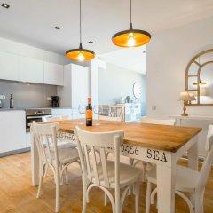 Апартаменты Rent Top Apartments Rambla Catalunya Барселона в номере