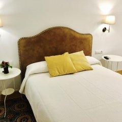 Отель 5 Soles Hostal Rural Gastronomico комната для гостей