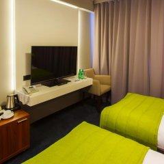 Terminal Hotel 3* Стандартный номер фото 11