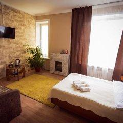 Forsage Hotel комната для гостей фото 4