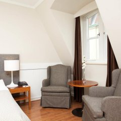 Elite Hotel Residens 4* Стандартный номер с различными типами кроватей фото 2