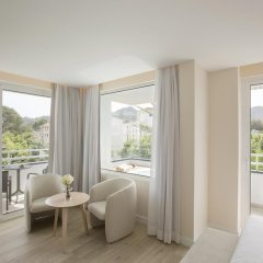 Canyamel Park Hotel & Spa 4* Люкс с различными типами кроватей фото 5
