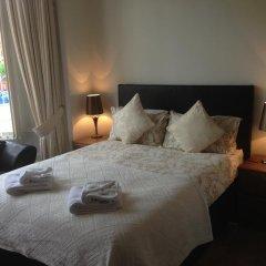 Отель Onslow Guest house 2* Стандартный номер с различными типами кроватей фото 2