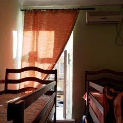 Отель Yourhostel Kiev Кровать в женском общем номере фото 3