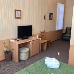 Гостиница Теремок удобства в номере фото 2