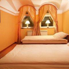 Отель Villa Bell Hill 4* Стандартный номер с различными типами кроватей фото 10