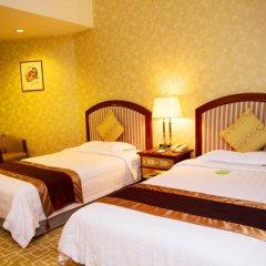 Century Plaza Hotel 3* Номер Делюкс с 2 отдельными кроватями фото 3