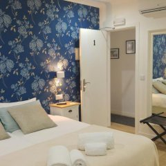 Отель Lisbon Terrace Suites - Guest House комната для гостей фото 10