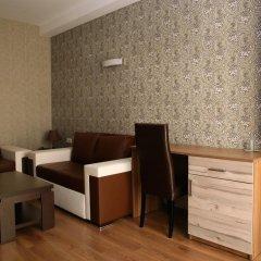 Отель Gureli 3* Люкс фото 7