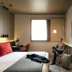 Hotel Mercure Porto Centro 4* Стандартный номер с различными типами кроватей