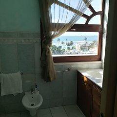 Отель Villa Florencia Доминикана, Бока Чика - отзывы, цены и фото номеров - забронировать отель Villa Florencia онлайн ванная