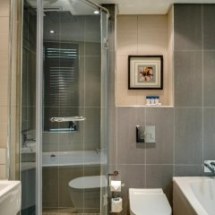 Отель Protea By Marriott Takoradi Select 4* Люкс фото 2
