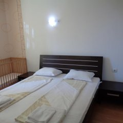 Отель L4 Sunset Beach 2 Болгария, Солнечный берег - отзывы, цены и фото номеров - забронировать отель L4 Sunset Beach 2 онлайн комната для гостей фото 3