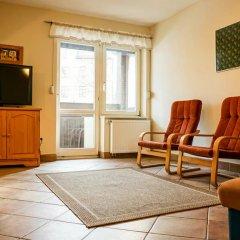 Апартаменты Msc Apartments KrupÓwki Закопане комната для гостей фото 2