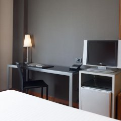 AC Hotel Aravaca by Marriott 4* Стандартный номер с различными типами кроватей фото 6