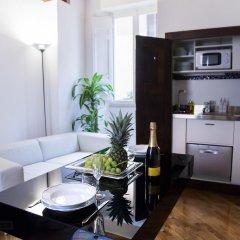 Апартаменты Vicolo Apartment в номере