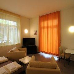 Отель Swiss Star Oerlikon Inn комната для гостей фото 7