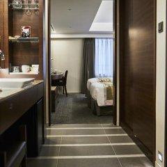 Best Western Premier Seoul Garden Hotel 4* Стандартный номер с 2 отдельными кроватями фото 7