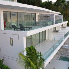 Отель The View Phuket Стандартный номер с 2 отдельными кроватями фото 2