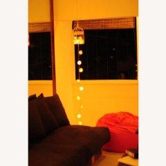 Hostel at Galle Face- Colombo Кровать в общем номере с двухъярусной кроватью