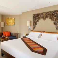 Отель Garden Cliff Resort and Spa 5* Номер Делюкс с различными типами кроватей фото 14